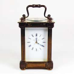 Heavy Carriage Clock