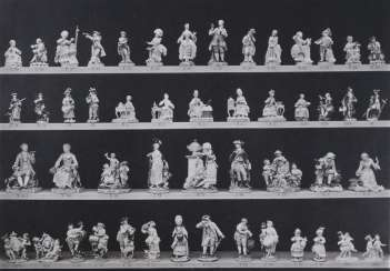 Royal Saxon Porcelain Manufacture