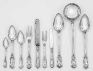 Paris dining Cutlery for 12 persons