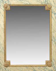 Louis XVI wall mirror