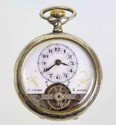 *Golf* Men's Pocket Watch