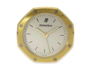 Table clock / travel clock