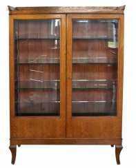 Glass display Cabinet 1930s