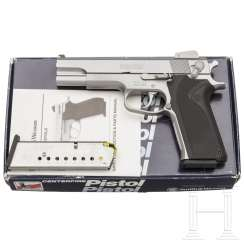 Smith & Wesson Modell 1006,