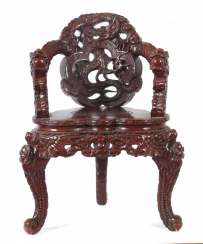 Dragon Chair China