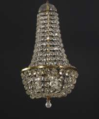 Small Ceiling Chandelier