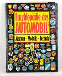 Encyclopedia of the automobile