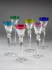 Wine Glasses Saint Louis,