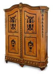 Classical Lake Constance, Cabinet