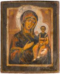 ICON OF THE MOTHER OF GOD OF SMOLENSK (SMOLENSKAYA)
