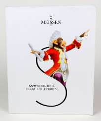 Meissen Collectible Figurines