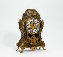 Stil Louis XV clock
