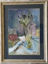 Маврина Т.А. Картина, 1949 г.