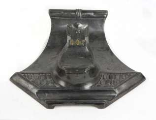 Art Nouveau style Desk tray around 1910
