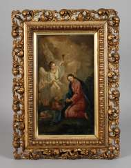 Baroque Holy Image