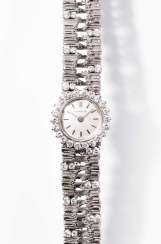 Gübelin Brilliant Ladies Wrist Watch