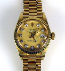 ROLEX ladies wrist watch