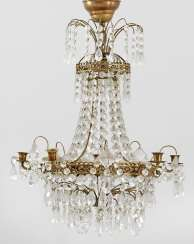 Empire Ceiling Chandelier