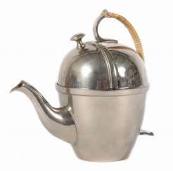 Variable teapot, mid-20th century