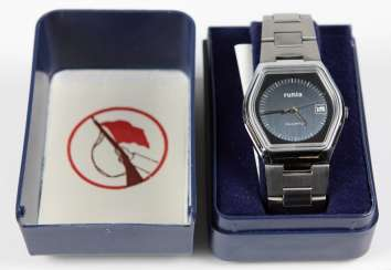 *Ruhla* Men's Watch