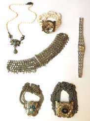 Jewelry mixed lot