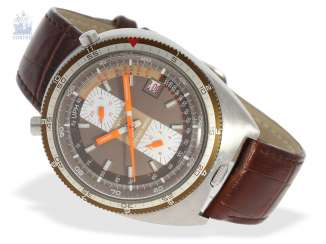 Watch: sought-after vintage Breitling Chronograph is in very nice condition, Breitling