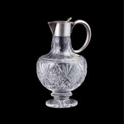 Russian small carafe