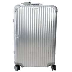 "RIMOWA travel case ""CHEK-IN L"", new price approx .: 1,100, - €."