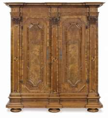 CABINET German, dat. 1705