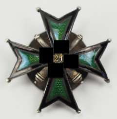 Poland: badge of the 21st century. Cavalry Regiment.