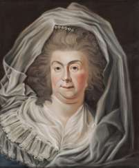Country Countess Maria Luise Albertine of Hesse-Darmstadt