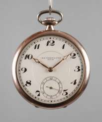 Pocket Watch Tissot