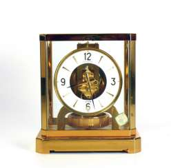 Jaeger LeCoultre Table Clock