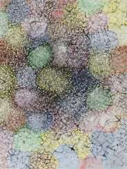 Mark Tobey (Centerville 1890 - Basilea 1976): Untitled 1966