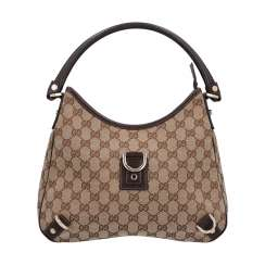GUCCI Hobo Bag, new price: approx. € 1,200.