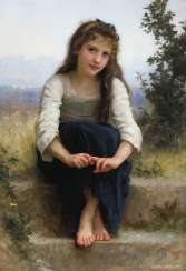 William Adolphe Bouguereau (French, 1825-1905)