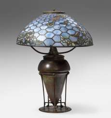 Table Lamp, Tiffany Studios