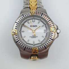 Men's wristwatch Atlanta