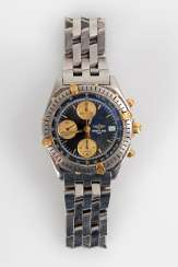 Automatic-men's wristwatch, BREITLING.