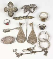 Items Silver Jewelry