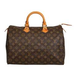 Louis Vuitton Vintage Handbag