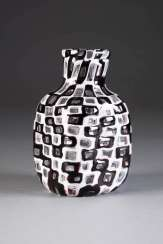 TOBIA SCARPA in 1935, Venice VASE 'OCCHI' (DESIGN 1959). Type: Italy, Venini & C., 2. Half of the 20th century. Century