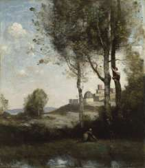 Jean-Baptiste-Camille Corot (French, 1798-1875)