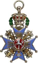Order of Henry the lion,