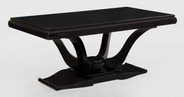 Large Art Deco table