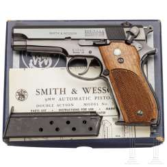 Smith & Wesson Modell 39,