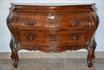 The Neo-Renaissance Chest Of Drawers SKU: 12,163