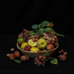 Nature morte aux fruits