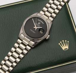 "Rolex men's wristwatch ""Day Date"" from 1982"