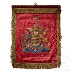 Standard of the Württemberg Reserve Dragoon Regiment